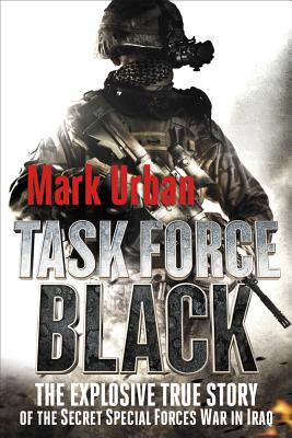 Task Force Black By Urban, Mark